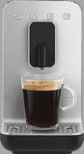 SMEG BCCO1BLMEU Zwart SMEG koffiezetapparaten