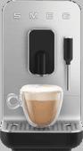 SMEG BCCO2BLMEU Zwart SMEG koffiezetapparaten