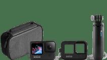 GoPro HERO 9 Black - Travel Kit