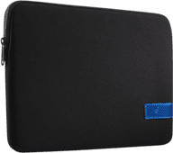 Case Logic Reflect 13'' MacBook Pro/Air Sleeve Zwart/Blauw