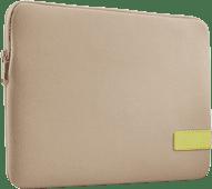 Case Logic Reflect 13'' MacBook Pro/Air Sleeve Beige