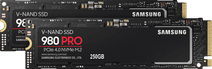 Samsung 980 Pro 250GB M.2 Duo Pack