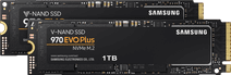 Samsung 970 EVO Plus M.2 1TB Duo Pack