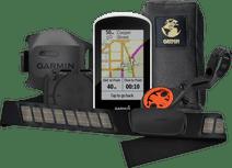 Garmin Edge Explore accessoirepakket compleet