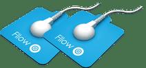 Paingone Fllow TENS Elektroden