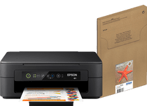 Epson Expression Home XP-2100 + Encre