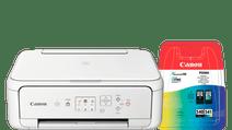 Canon PIXMA TS5151+ Inkt Canon PIXMA Printers