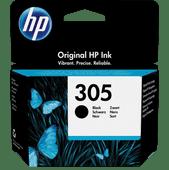 HP 305 Cartridge Zwart Top 10 best verkochte cartridges