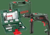 Bosch EasyImpact 550  + 41-delige bit-en borenset