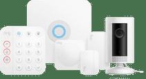 Ring Alarm Beveiligingsset (Gen. 2) + Indoor Cam
