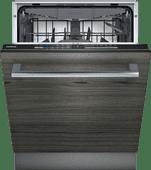 Siemens SN61HX08VE / Encastrable / Entièrement Intégré / Hauteur de niche : 81,5 - 87,5 cm