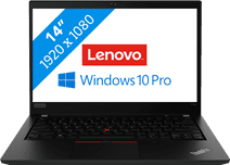 Lenovo Thinkpad P14s G2 - 20VX005LMB Azerty