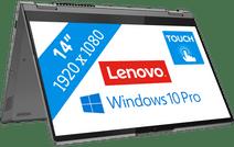 Lenovo ThinkBook 14s Yoga - 20WE001QMB Azerty Zakelijke lenovo laptop