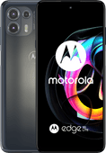 Motorola Edge 20 Lite 128GB Zwart 5G