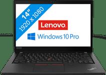 Lenovo Thinkpad T14 G2 - 20W000AMMB Azerty