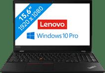 Lenovo Thinkpad T15 G2 - 20W4008EMB Azerty