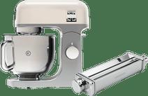 Kenwood kMix KMX750CR Crème + Pastaroller XL