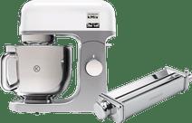 Kenwood kMix KMX750WH Wit + Pastaroller XL