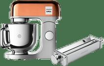 Kenwood kMix KMX760GD + Pastaroller XL