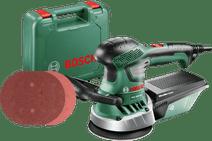 Bosch PEX 400 AE + schuurpapier 125 mm (25x)