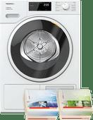 Miele TSF 643 WP EcoSpeed + Flacon de Parfum Supplémentaire