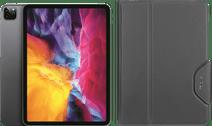 Apple iPad Pro (2020) 11 inch 256GB Wifi Space Gray + Targus Book Case Zwart