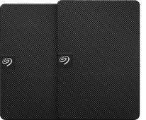 Seagate Expansion Portable 4 TB - Duo pack