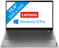 Lenovo ThinkBook 15 G2 - 20VE00FJMB Azerty Zakelijke lenovo laptop