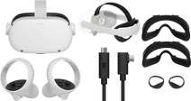 Oculus Quest 2 256GB startpakket voor gebruik met pc