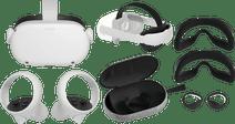 Oculus Quest 2 128GB meer comfort pakket