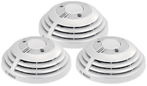 Bosch Smart Home Rookmelder 3-Pack
