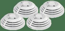 Bosch Smart Home Rookmelder 4-Pack
