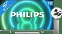 Philips 65PUS7956 (2021) - Ambilight + Soundbar + Hdmi kabel