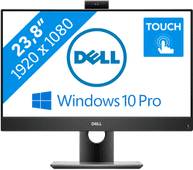 Dell Optiplex 7490 All in One - VVH15