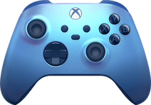 Xbox Series X en S Wireless Controller Aqua Shift