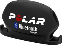 Capteur de Cadence Polar + Capteur de Vitesse Polar Bluetooth Smart