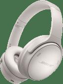 Bose QuietComfort 45 Wit Bose koptelefoons