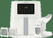 Philips Airfryer L HD9252/00 + Frietsnijder