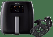 Philips Avance Airfryer XXL HD9650/90 + Pizzakit