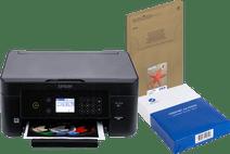 Kit de Démarrage Epson Expression Home XP-4100