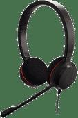 Jabra Evolve 20 - MS Stereo Office headset