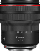 Canon RF 14-35 mm F/4.0 L IS USM