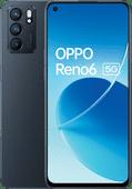 OPPO Reno6 128GB Zwart 5G