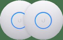 Ubiquiti Unifi UAP-nanoHD 2-pack