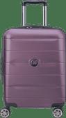 Delsey Comete + Cabin Size Trolley SLIM 55cm Purple Delsey koffer