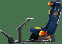 Playseat Evolution PRO - Red Bull Racing Esports Inklapbare gaming stoelen