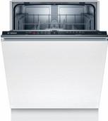 Bosch SMV2ITX48E / Inbouw / Volledig geïntegreerd / Nishoogte 81,5 - 87,5 cm