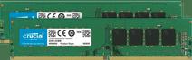 Crucial 32GB 2400MHz DDR4 SODIMM CL17 (2x16GB)