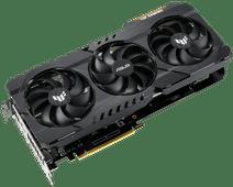 Asus TUF Gaming GeForce RTX 3060 Ti OC Edition