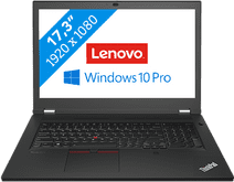 Lenovo ThinkPad P17 G2 - 20YU000BMB Azerty Laptop workstations